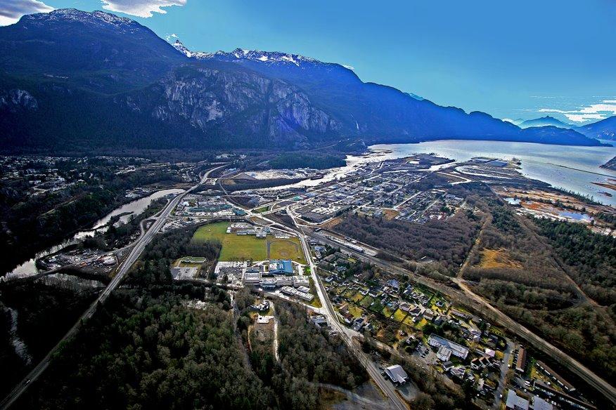 Squamish BC