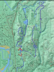 SQ50 Training Run map Apr 19