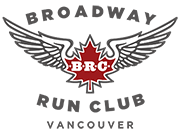 Broadway Run Club
