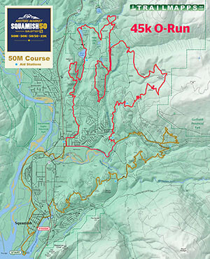 SQ50 O-Run 45k map