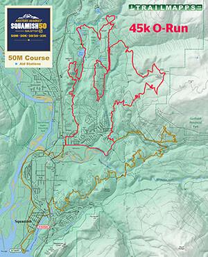 SQ50 O-Run 45k map