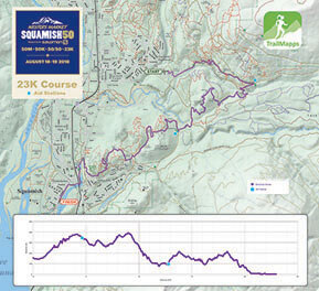 Squamish 23K map