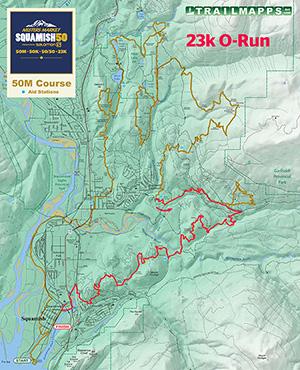SQ50 O-Run 23k map